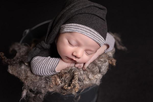 Flora_Levin-8 - Newborn - Flora Levin Photography