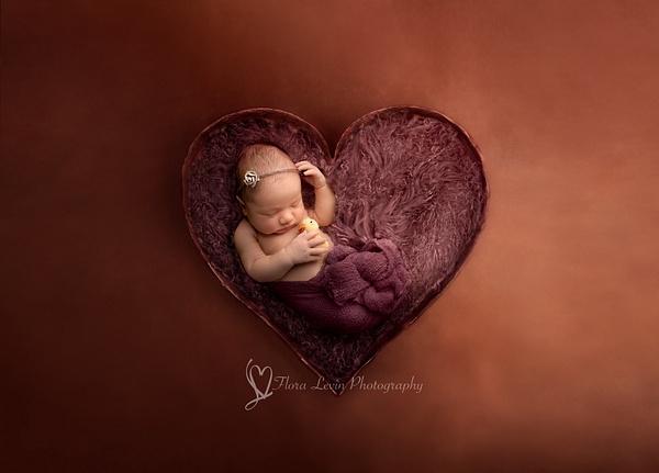 Flora_Levin-15 - Newborn - Flora Levin Photography