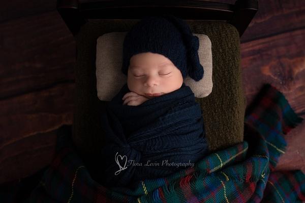 Flora_Levin - Newborn - Flora Levin Photography