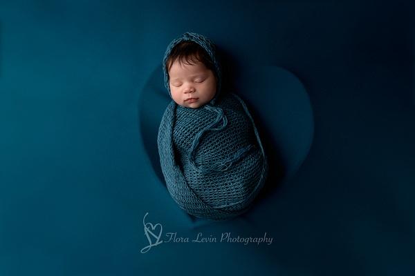 Flora_Levin-2 - Newborn - Flora Levin Photography