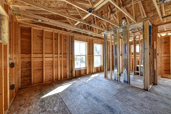 Master bedroom-before - Virtual Renovation - Stellar Real Estate Marketing