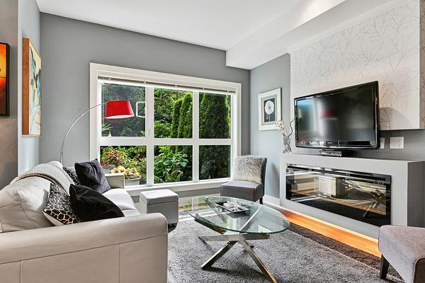 A-1 - Interior - Stellar Real Estate Marketing