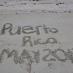 13. May Puerto Rico