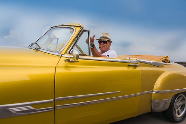 Havan Cuba - Cuba - Sten Pechner