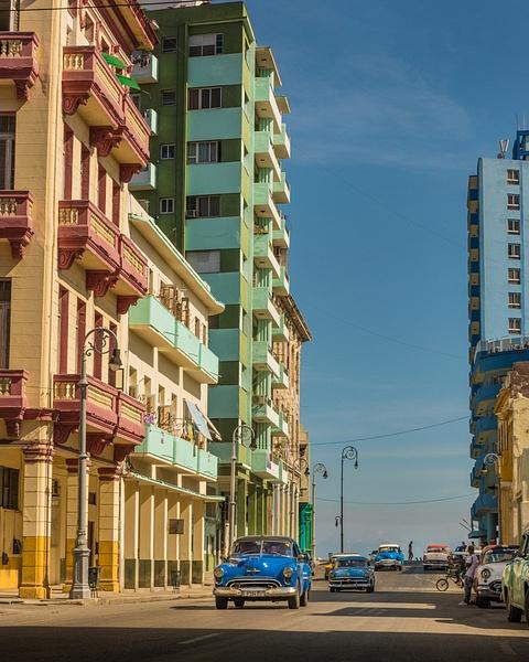 Havana Cuba_Street - Cuba - Sten Pechner