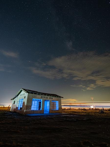 Dixie Inn - Home - Stan Pechner Photography