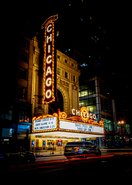 CHICAGO-518_548 - Nightlife - Jonathan C. Watson