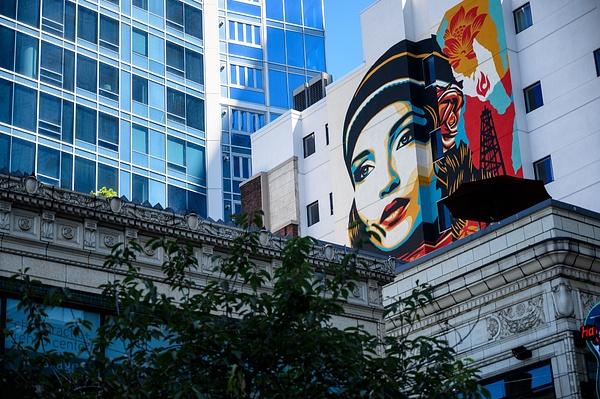 Seattle: Downtown - Spotlight: Seattle - Jonathan C. Watson Photography