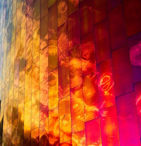 Seattle: Museum of Pop Culture (MoPOP) - Seattle Center - Spotlight: Seattle - Jonathan C. Watson Photography