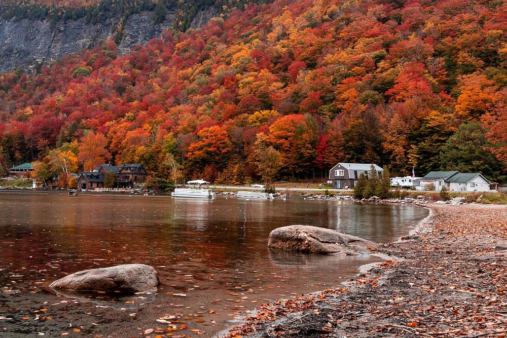 New England Landscape Photography