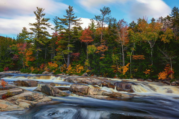 White Mountain National Forest - New Hampshire - Fine Art Photographer and Wall Art Photography