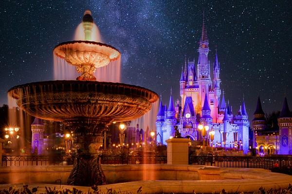 Disney-1 - Travel Destinations - John Dukes Photography