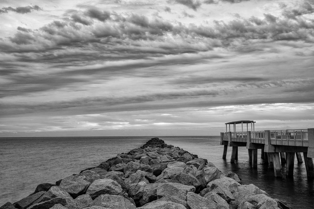 South Pointe Pier Park - Miami Beach, Florida