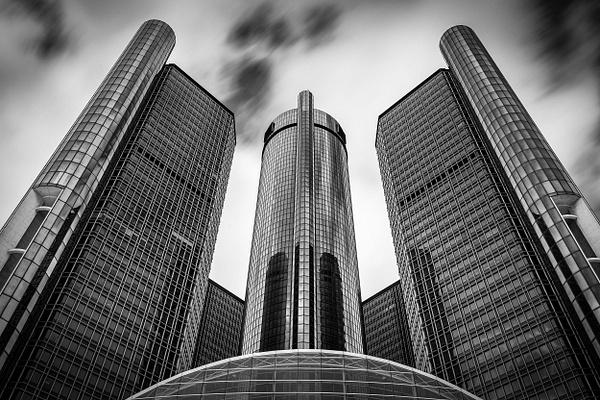 Detroit-2 - Travel Destinations - John Dukes Photography