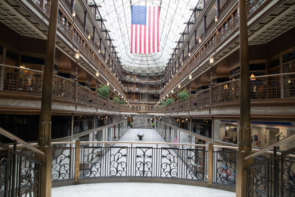 Cleveland-7 - Travel Destinations - John Dukes Photography