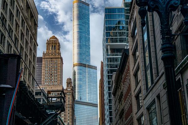 Chicago-6 - Travel Destinations - John Dukes Photography