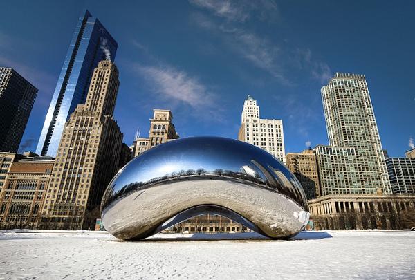 Chicago-20 - Travel Destinations - John Dukes Photography