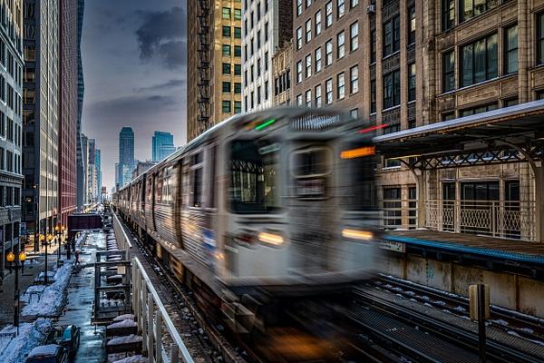 Chicago-3 - Travel Destinations - John Dukes Photography