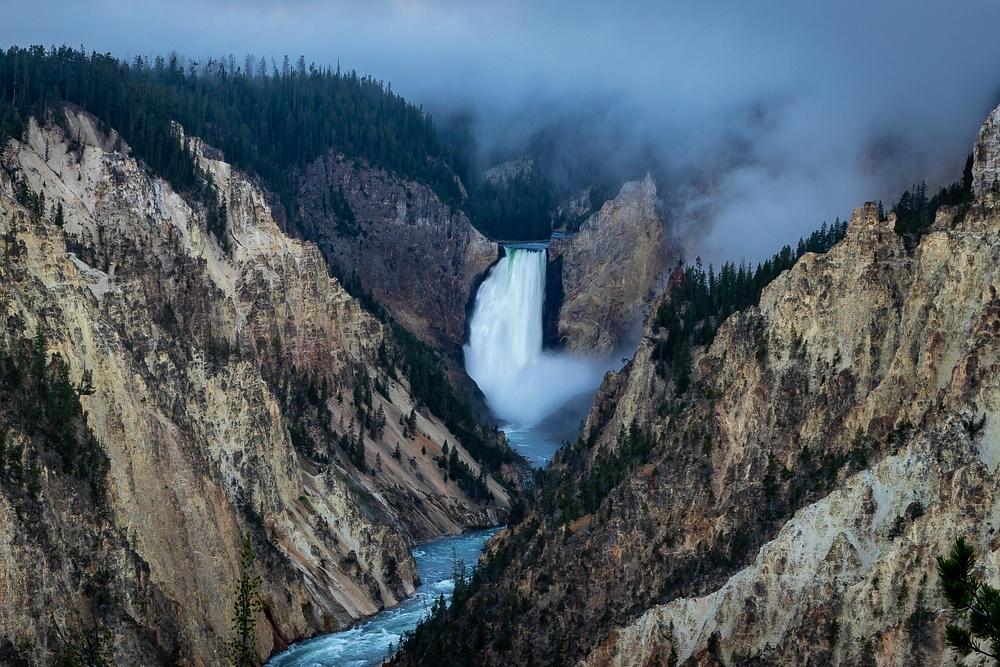 Yellowstone National Park Photography