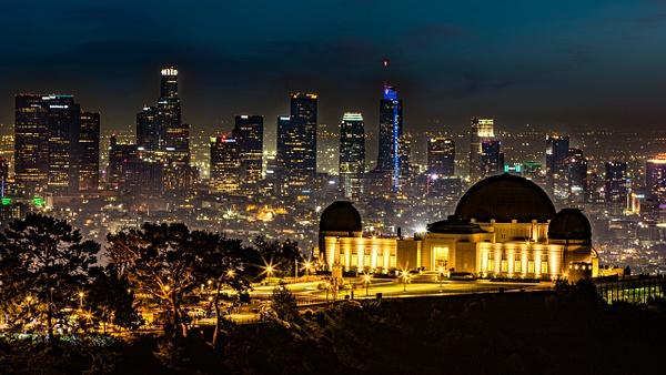 Los Angeles-1 - Cityscape Photography - John Dukes Photography