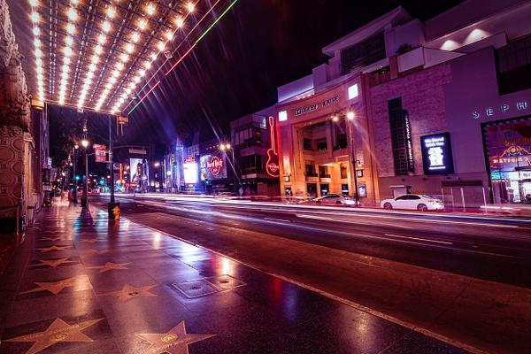 Los Angeles-2 - Travel Destinations - John Dukes Photography