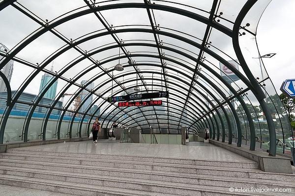 Shanghai by AntonAlekseev by AntonAlekseev