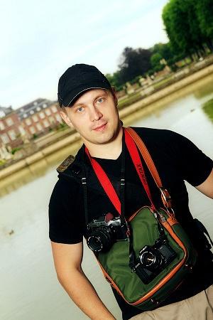 me by PavelEremeev