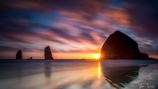 Cannon Beach - Tim shields photography