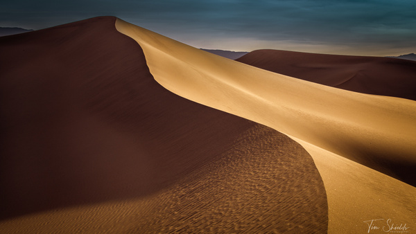 Death Valley 3499 16x9 - Rockscapes - Tim Shields Landscape Photography