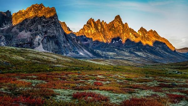 Mt Tombstone 1363 2 1920px - Rockscapes - Tim Shields Landscape Photography