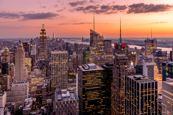 New York 1491 HDR - Cityscapes - Tim Shields Landscape Photography