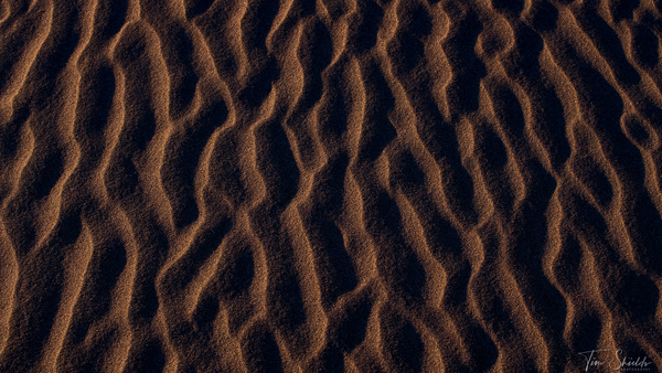 Sand ripples 5597 16x9 1920px - Rockscapes - Tim Shields Landscape Photography