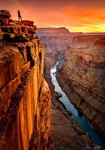 Toroweap 3720_ - Rockscapes - Tim Shields Landscape Photography