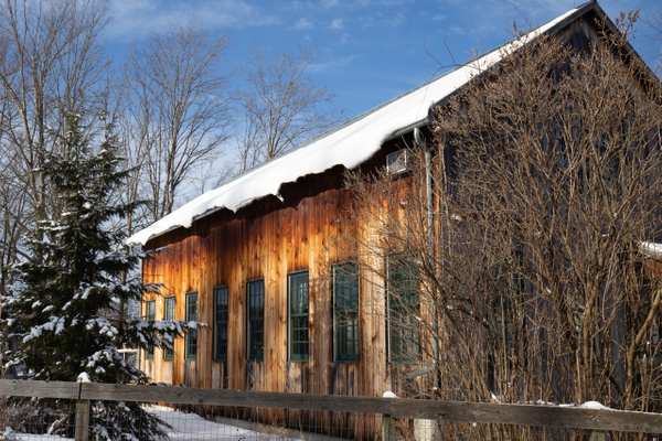 winter_tash - Landscapes - MJ Tash Photography