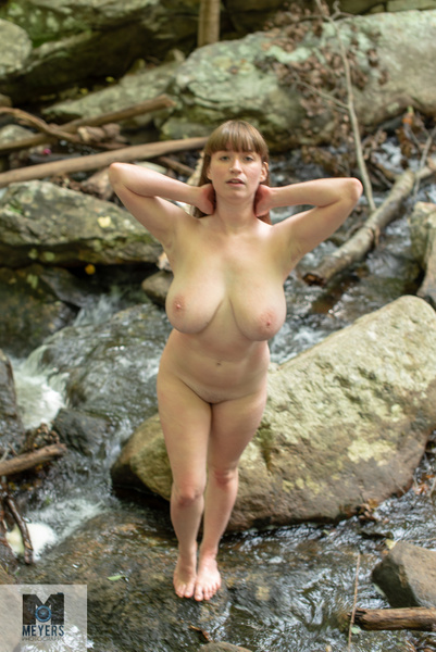 2018_09_Water_Hole_00231 - Nude in Nature - Meyers Photography