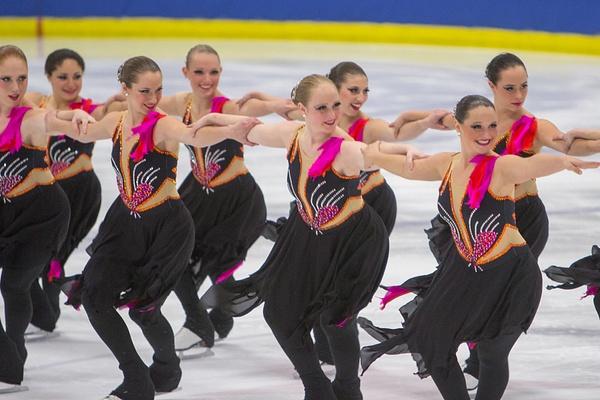 Figure Skating-1 - Figure Skating - Leigh Chambers Wheat Designs