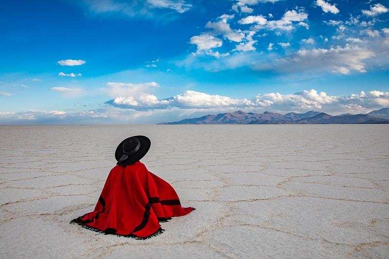 Bolivian fantasy