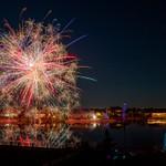 Heinz Fireworks