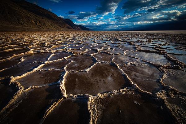Death Valley by jaxphotos
