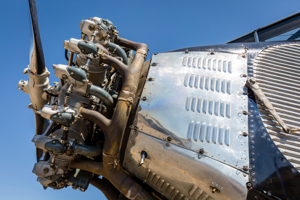 Ford Trimotor-24 - Home - Jax Photos