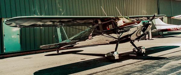 Emmett Fly In by jaxphotos