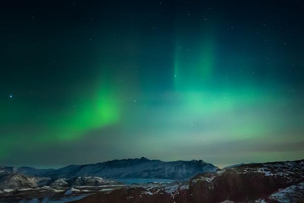 Aurora by Jack Kleinman