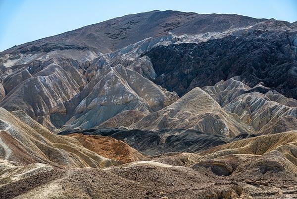 Desert Landscape 2 by Jack Kleinman