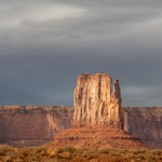 Monument Valley & Four Corners