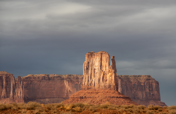 Monument Valley & Four Corners by Jack Kleinman
