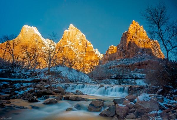 Zion National Park-7660-HDR_Master.jpg by Jack Kleinman