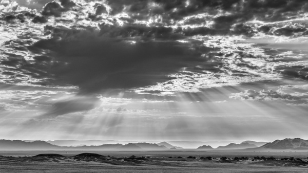 Africa by Jack Kleinman