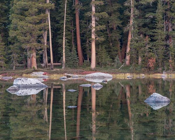 Un-Named Lake Eastern Sierras - Home - Jack Kleinman Photography