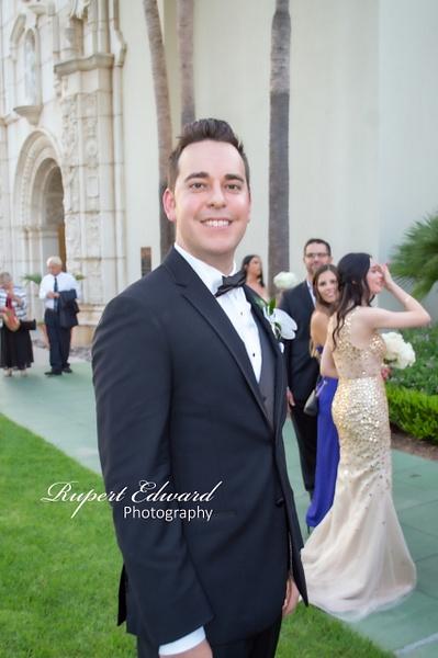 Handsome Michael - Home - Rupert Edward