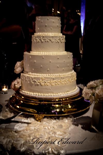 The Wedding Cake - Home - Rupert Edward